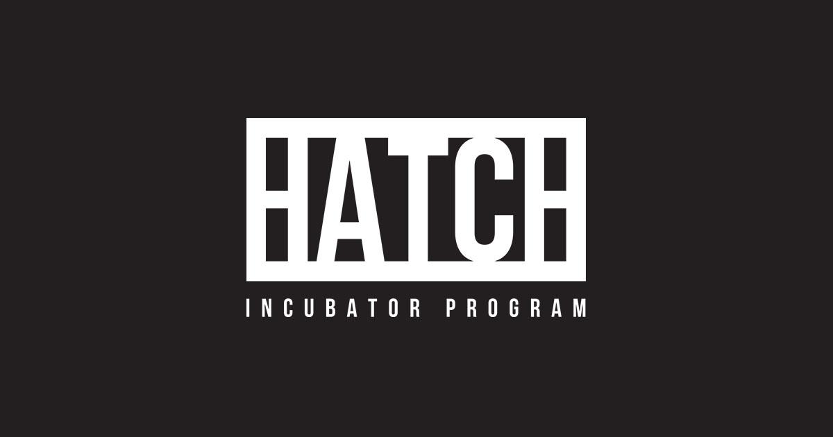 Hatch Incubator